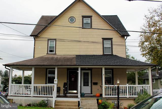 135 New St., GLENSIDE, PA 19038 (#PAMC2000241) :: The Casner Group