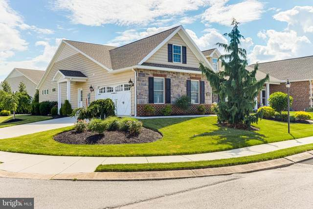 10 Klein Way, LITTLESTOWN, PA 17340 (#PAAD2000065) :: The Heather Neidlinger Team With Berkshire Hathaway HomeServices Homesale Realty