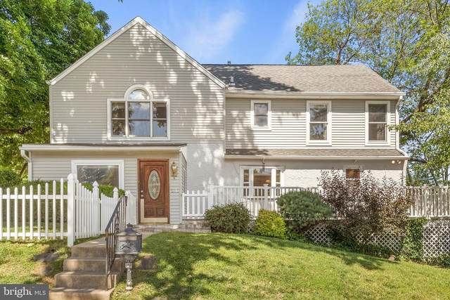 231 Henley Road, WYNNEWOOD, PA 19096 (#PAMC2000460) :: RE/MAX Main Line