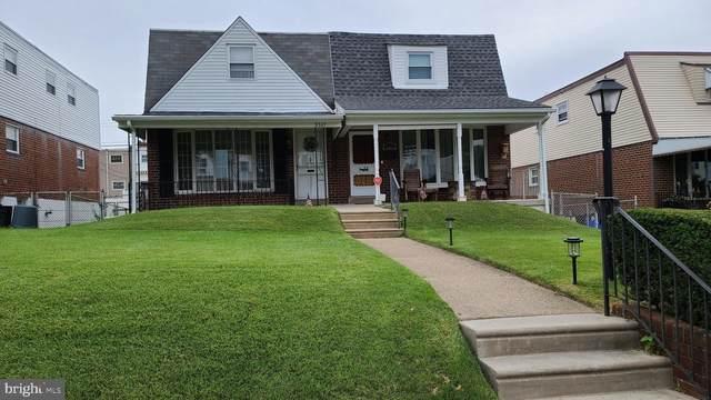 9327 Lansford Street, PHILADELPHIA, PA 19114 (MLS #PAPH2000821) :: Kiliszek Real Estate Experts