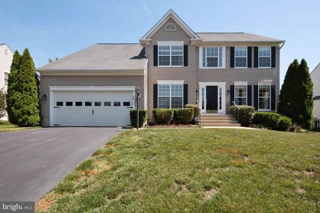 38 Wild Rose Drive, FREDERICKSBURG, VA 22406 (#VAST2000130) :: The Riffle Group of Keller Williams Select Realtors