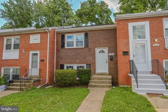 14787 Barksdale Street, WOODBRIDGE, VA 22193 (#VAPW2000260) :: Eng Garcia Properties, LLC