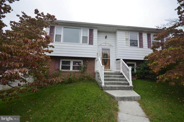 840 Concord Street, HAGERSTOWN, MD 21740 (#MDWA2000053) :: The Gus Anthony Team