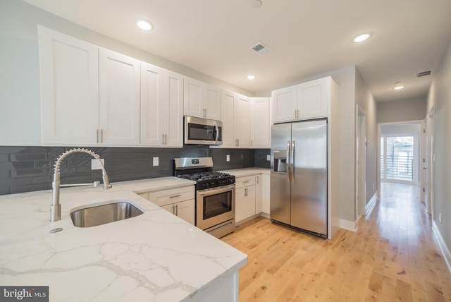 2802 Cecil B Moore Avenue, PHILADELPHIA, PA 19121 (#PAPH2001196) :: RE/MAX Advantage Realty
