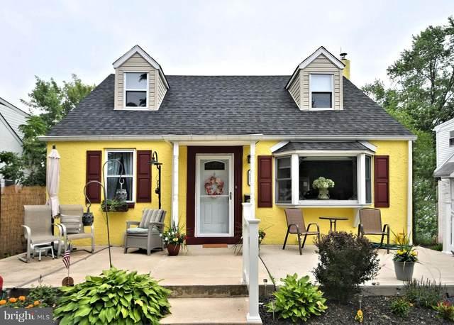 711 Pearl Avenue, MORTON, PA 19070 (#PADE2000272) :: Keller Williams Realty - Matt Fetick Team