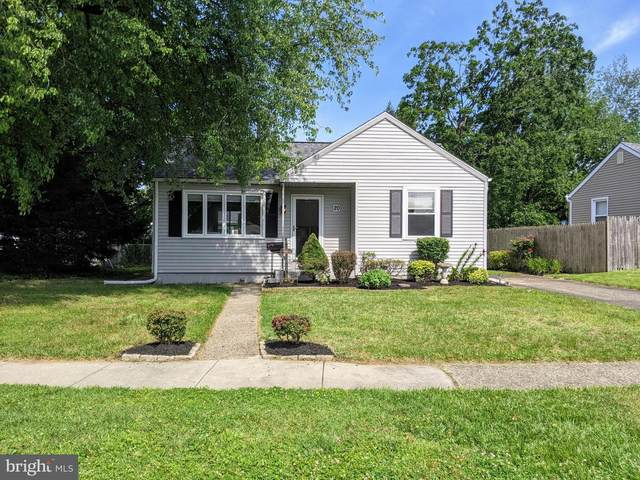 20 Stanford Road, CHERRY HILL, NJ 08034 (#NJCD2000282) :: Linda Dale Real Estate Experts