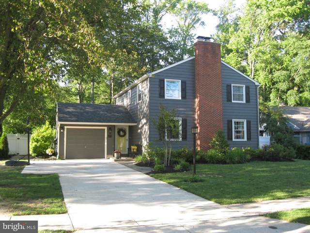 1317 Beaverbrook Drive, CHERRY HILL, NJ 08034 (#NJCD2000284) :: RE/MAX Main Line