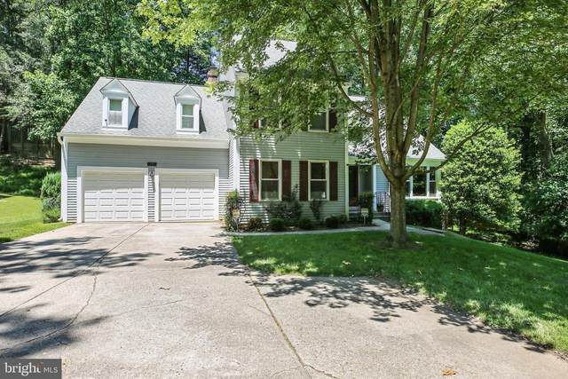 701 Kersey Road, SILVER SPRING, MD 20902 (#MDMC2000708) :: The Maryland Group of Long & Foster Real Estate