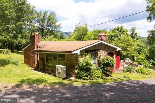 1471 S Pifer Road, STAR TANNERY, VA 22654 (#VAFV2000068) :: Dart Homes