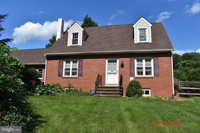 1065 Manatawny Road, BOYERTOWN, PA 19512 (#PABK2000162) :: Colgan Real Estate