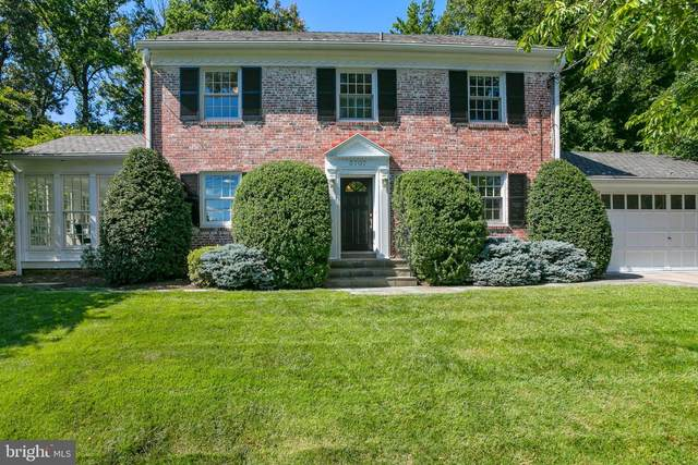 3707 Dunlop Street, CHEVY CHASE, MD 20815 (#MDMC2000712) :: Charis Realty Group