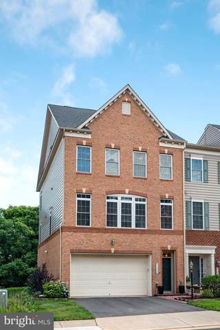 21260 Park Grove Terrace, ASHBURN, VA 20147 (#VALO2000338) :: Dart Homes