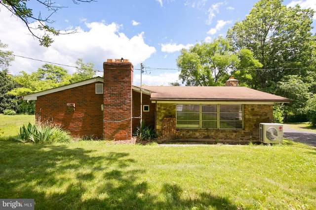 1471 S Pifer Road, STAR TANNERY, VA 22654 (#VAFV2000070) :: Dart Homes