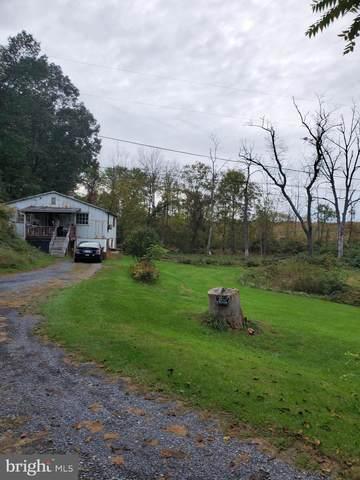 660 White Oak, STEPHENS CITY, VA 22655 (#VAFV2000051) :: Nesbitt Realty