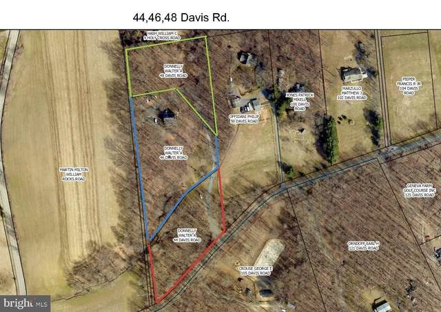 44 Davis Road, STREET, MD 21154 (#MDHR2000142) :: AJ Team Realty