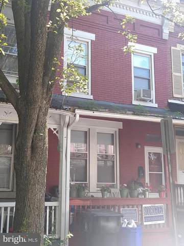 125 Hoerner Street, HARRISBURG, PA 17103 (#PADA2000156) :: The Joy Daniels Real Estate Group