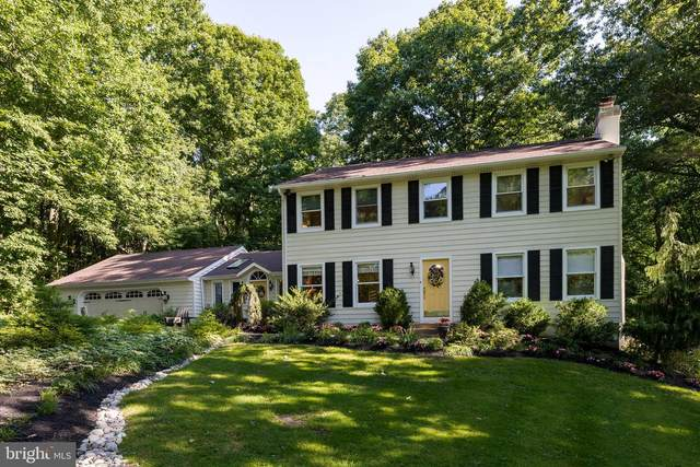 1417 Steeple Chase Road, DOWNINGTOWN, PA 19335 (#PACT2000286) :: Charis Realty Group