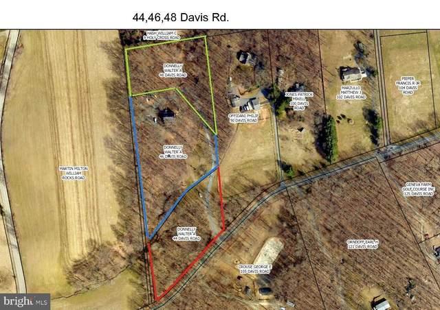 48 Davis Road, STREET, MD 21154 (#MDHR2000144) :: AJ Team Realty