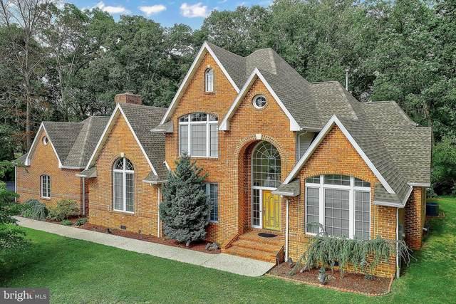 11 Round Top Lane, GETTYSBURG, PA 17325 (#PAAD2000067) :: The Joy Daniels Real Estate Group