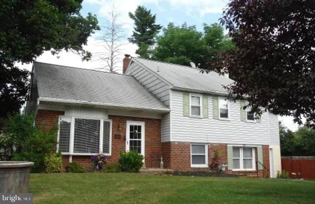 505 Barbara Drive, NORRISTOWN, PA 19401 (MLS #PAMC2000472) :: Kiliszek Real Estate Experts