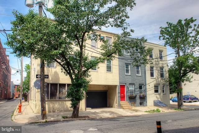 516-518 S 21ST Street, PHILADELPHIA, PA 19146 (#PAPH2001214) :: Ramus Realty Group