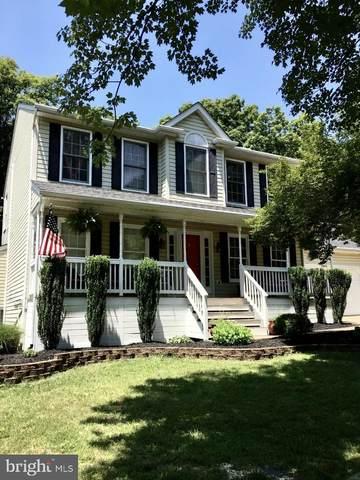 11810 Hickory Creek Drive, FREDERICKSBURG, VA 22407 (#VASP2000102) :: The Riffle Group of Keller Williams Select Realtors