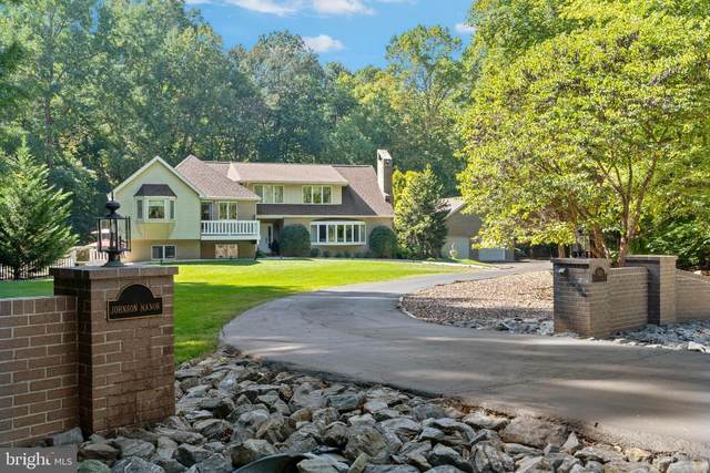 7875 Locust Place, PORT TOBACCO, MD 20677 (#MDCH2000089) :: The Maryland Group of Long & Foster Real Estate