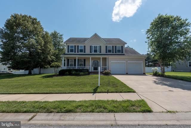 20813 Middlegate Drive, LEXINGTON PARK, MD 20653 (#MDSM2000082) :: Revol Real Estate
