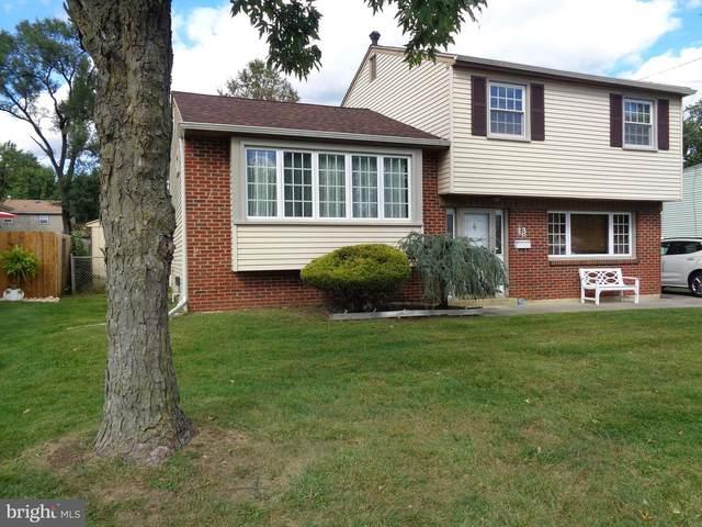 13 Abington Avenue, MARLTON, NJ 08053 (#NJBL2000155) :: Rowack Real Estate Team