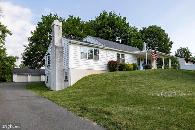931 Township Line Road, PHOENIXVILLE, PA 19460 (#PACT2000288) :: Blackwell Real Estate