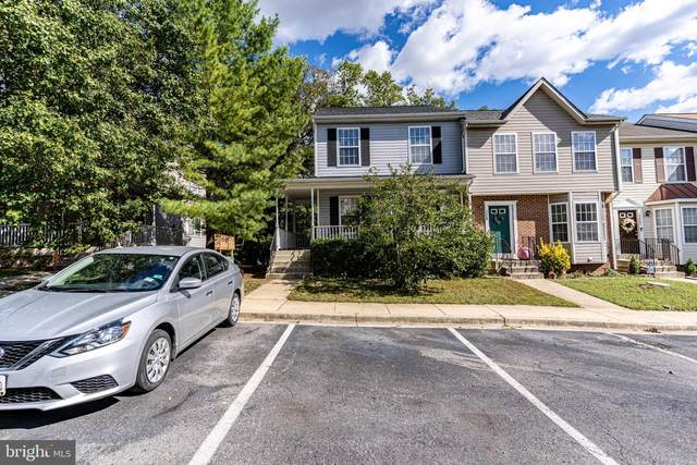 7238 Flag Harbor Drive, DISTRICT HEIGHTS, MD 20747 (#MDPG2000345) :: Century 21 Dale Realty Co