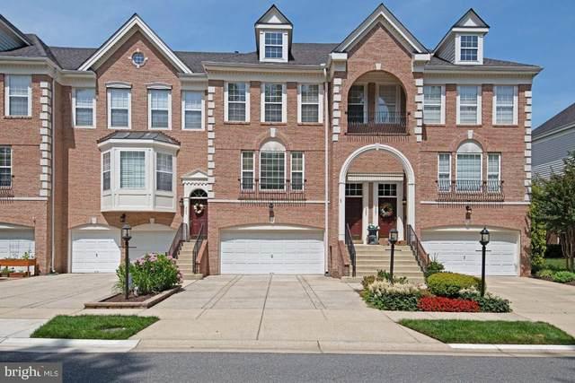 225 Galewood Drive, EDGEWATER, MD 21037 (#MDAA2000396) :: Revol Real Estate