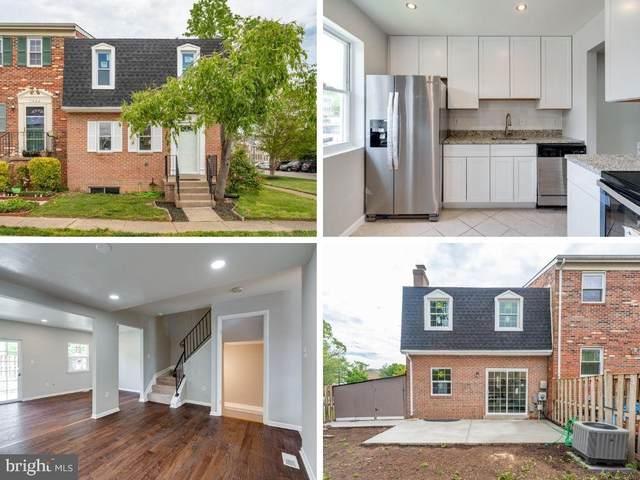 7400 Whernside Street, LORTON, VA 22079 (#VAFX2000956) :: Bruce & Tanya and Associates
