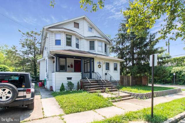 38 Bryant Avenue, COLLINGSWOOD, NJ 08108 (#NJCD2000290) :: Charis Realty Group