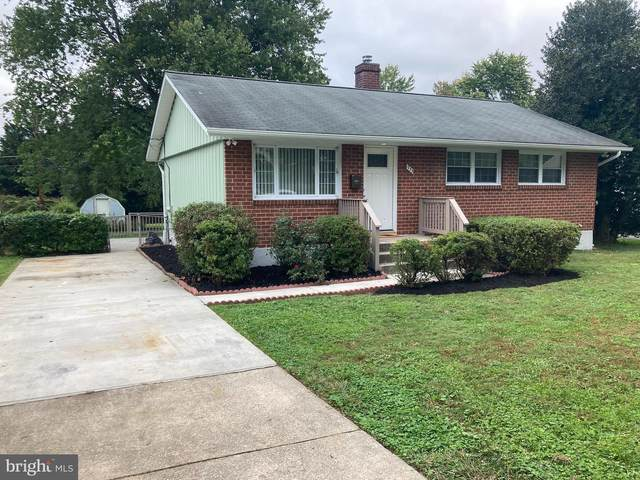 955 Shirley Manor Road, REISTERSTOWN, MD 21136 (#MDBC2000251) :: The Sky Group
