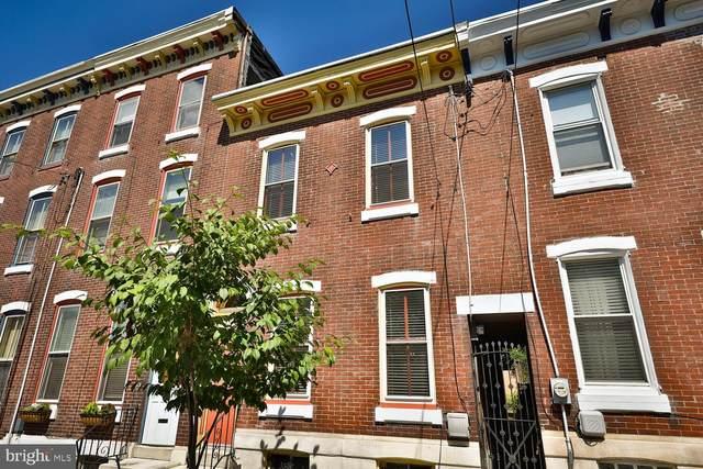 21 W Manheim Street, PHILADELPHIA, PA 19144 (#PAPH2001228) :: Mortensen Team