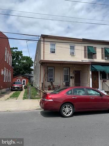 315 Cumberland Street, GLOUCESTER CITY, NJ 08030 (#NJCD2000294) :: LoCoMusings