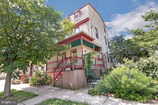 624 Hunter Street, GLOUCESTER CITY, NJ 08030 (#NJCD2000296) :: LoCoMusings