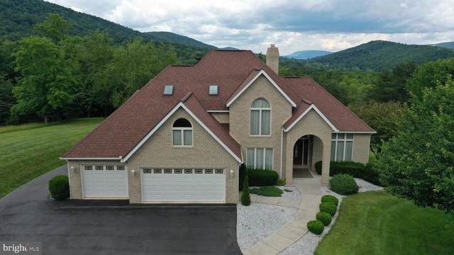 887 Weires Avenue, LAVALE, MD 21502 (#MDAL2000046) :: Blackwell Real Estate