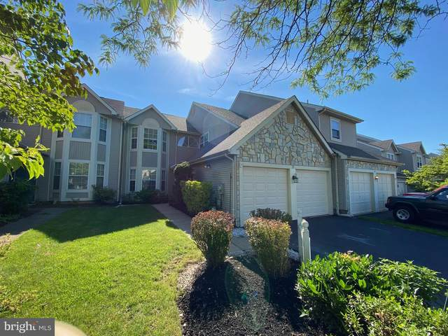 73 Magnolia Drive, NEWTOWN, PA 18940 (#PABU2000370) :: BayShore Group of Northrop Realty