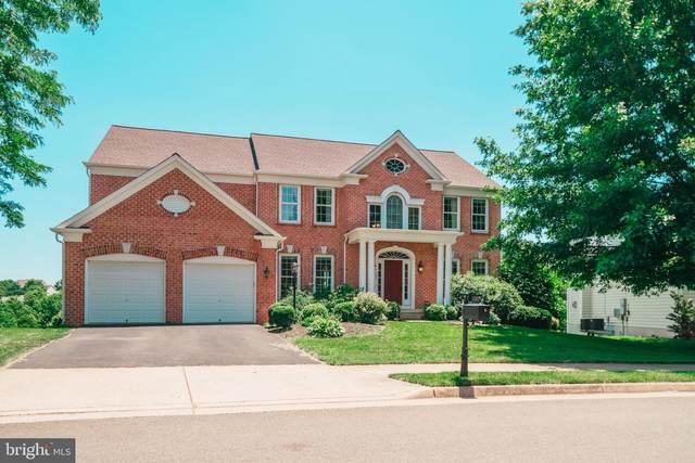 6425 Mull Court, WARRENTON, VA 20187 (#VAFQ2000068) :: Crossman & Co. Real Estate