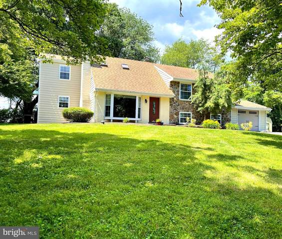 1339 College Hill Drive, CHEYNEY, PA 19319 (#PACT2000298) :: LoCoMusings