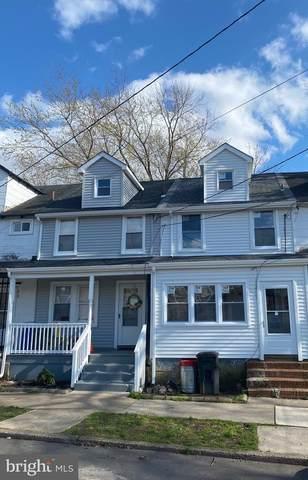 86 E Burlington Street, BORDENTOWN, NJ 08505 (#NJBL2000264) :: Blackwell Real Estate