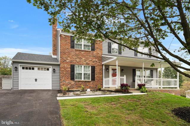 3312 E Hayes Road, NORRISTOWN, PA 19403 (MLS #PAMC2000269) :: PORTERPLUS REALTY