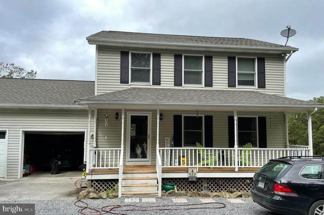 148 Arklow Drive, CROSS JUNCTION, VA 22625 (#VAFV2000057) :: Eng Garcia Properties, LLC