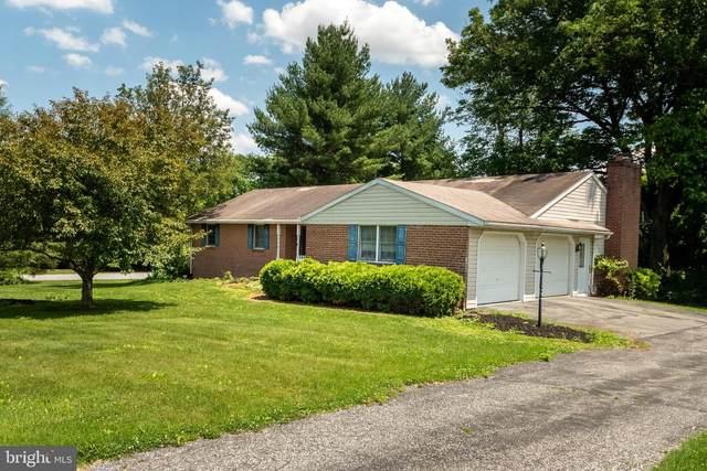 15 Apple Lane, ELIZABETHTOWN, PA 17022 (#PALA2000284) :: CENTURY 21 Home Advisors