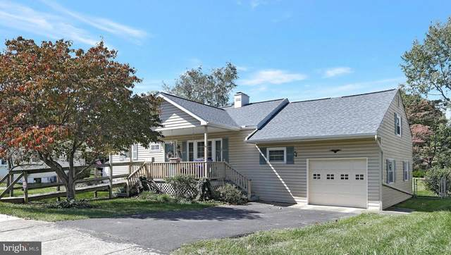 1257 Crescent Road, HAGERSTOWN, MD 21742 (#MDWA2000063) :: Sunrise Home Sales Team of Mackintosh Inc Realtors