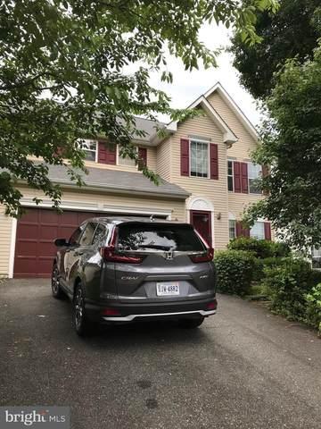 87 Saint Roberts Drive, STAFFORD, VA 22556 (#VAST2000142) :: RE/MAX Cornerstone Realty
