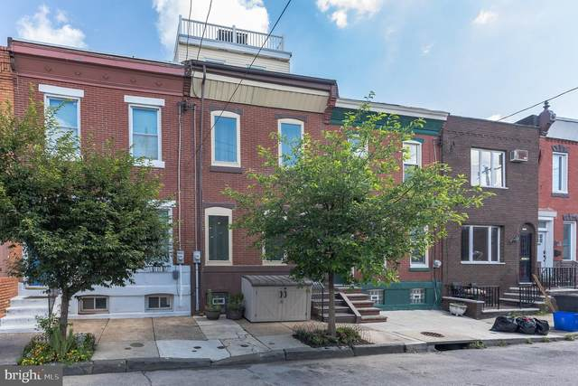 1929 Dickinson Street, PHILADELPHIA, PA 19146 (#PAPH2001244) :: Shamrock Realty Group, Inc