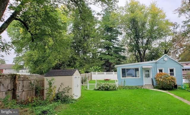 161 Pleasant View Road, HUMMELSTOWN, PA 17036 (#PADA2000111) :: The Joy Daniels Real Estate Group